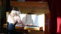 Annabelle François piano