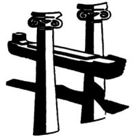 logo Péniche Spectacle - Théâtre du Pré Perché